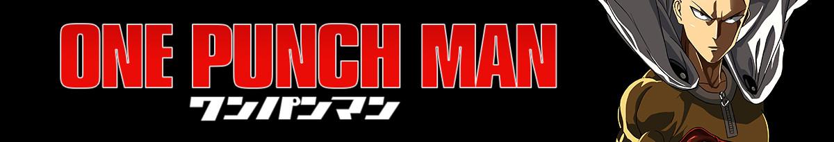 One Punch Man Merchandise