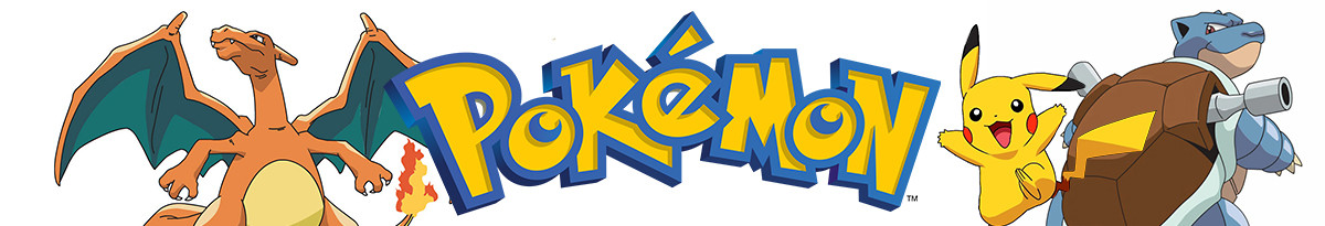Pokémon Merchandise & Fanartikel