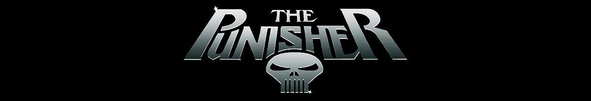 Punisher Merchandise & Punisher Fanartikel