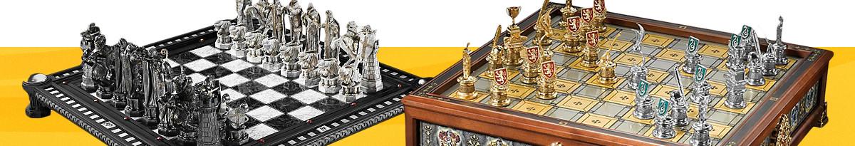 Epische Schachbretter - Jetzt entdecken