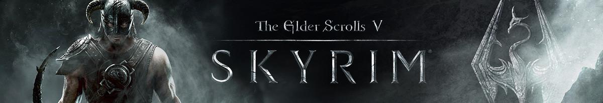 Skyrim Merchandise & Skyrim Fanartikel