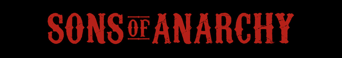 Sons of Anarchy Merchandise & Sons of Anarchy Fanartikel
