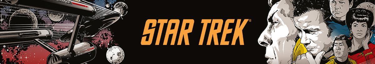 Star Trek Merchandise - Star Trek Fanartikel