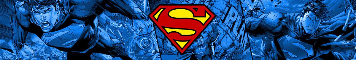 Superman Merchandise & Superman Fanartikel