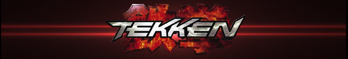 Tekken Fanartikel und Merchandise
