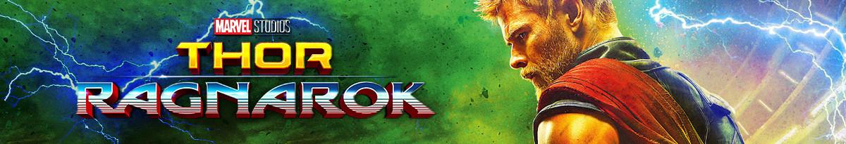 Thor Merchandise - Thor Fanartikel