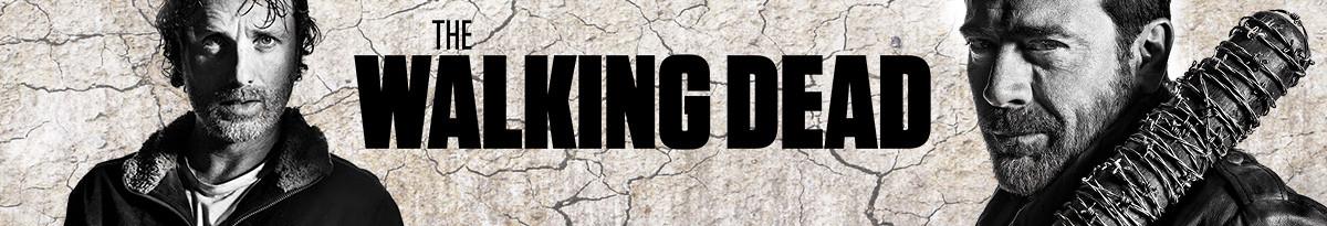 The Walking Dead Merchandise - Fanartikel