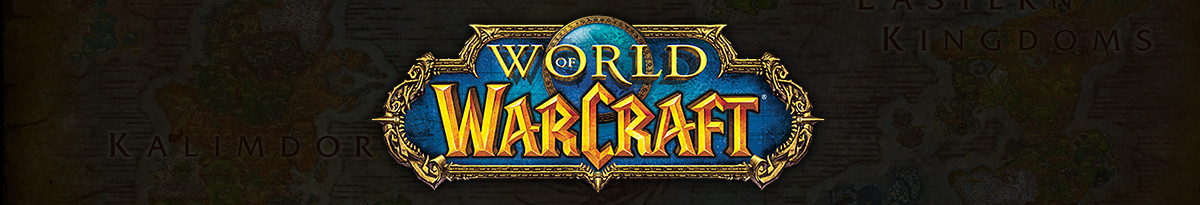 World of Warcraft Merchandise & WOW Fanartikel