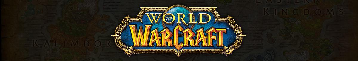 World of Warcraft Merchandise & WOW Fanartikel