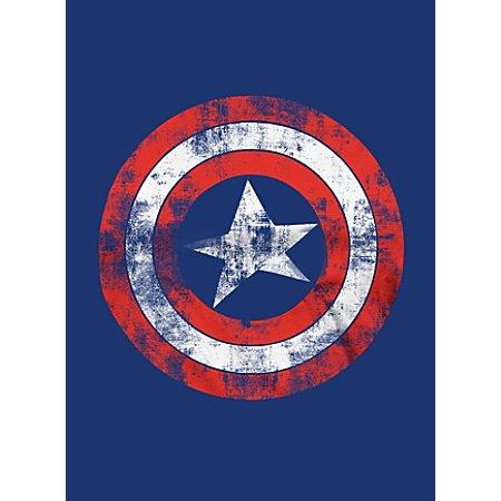 captain america t shirt superhelden shirt jetzt kaufen. Black Bedroom Furniture Sets. Home Design Ideas