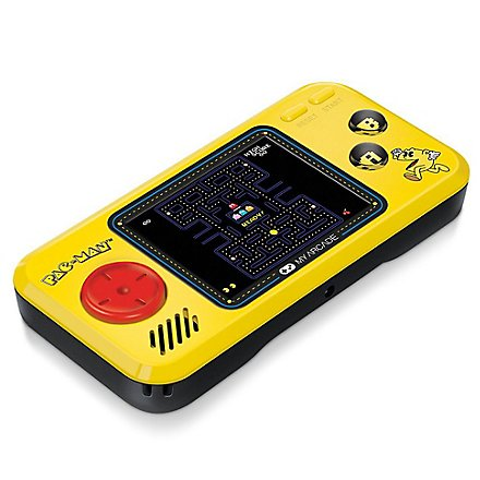 20pc from the Pac-Man Pocket Player (SKU: GDMG-032273)