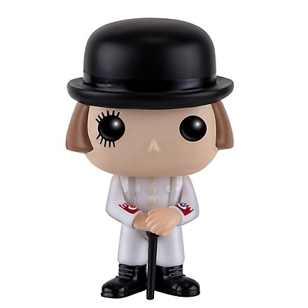 A Clockwork Orange - Alex DeLarge Funko POP! Figur