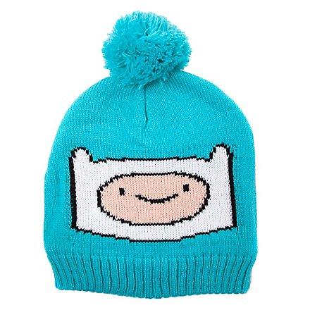 Adventure Time - Beanie Finn