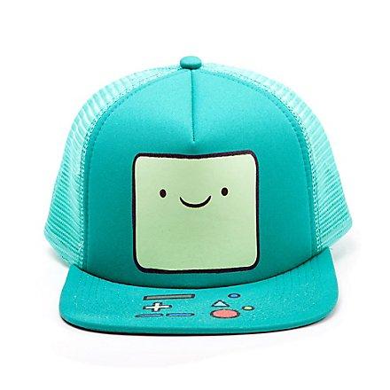 Adventure Time - Beemo Trucker Snapback Cap