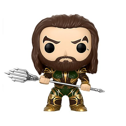 Aquaman - Justice League Aquaman Funko POP! Figur