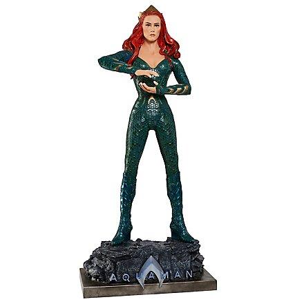 Aquaman - Mera Life-Size Statue