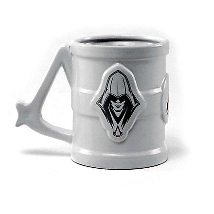 Assassin's Creed - 3D Tasse Tankard