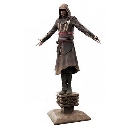 Assassin's Creed - Statue Aguilar