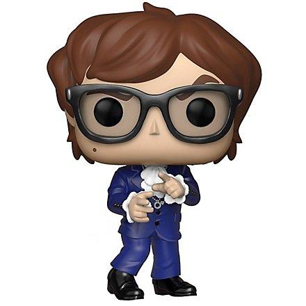 Austin Powers - Austin Powers Funko POP! Figur