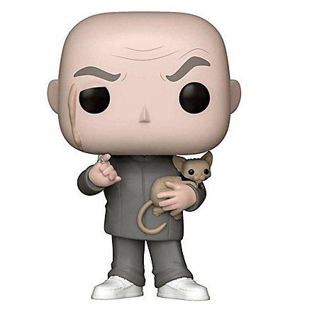 Austin Powers - Dr. Evil Funko POP! Figur