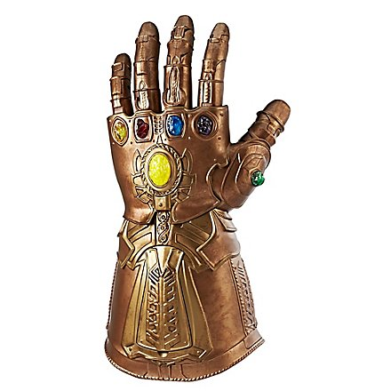 Avengers - Infinity War Handschuh Marvel Legends