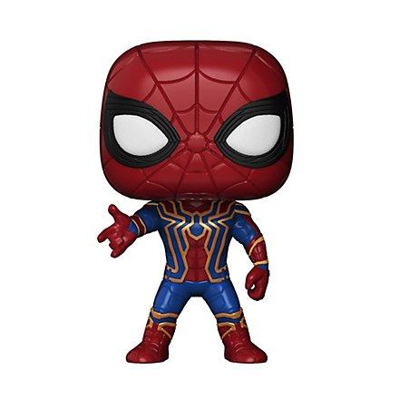 Avengers - Iron Spider Funko POP! Wackelkopf Figur