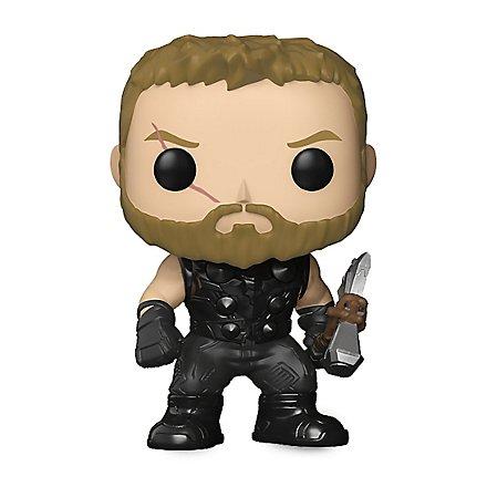 Avengers - Thor Funko POP! Wackelkopf Figur