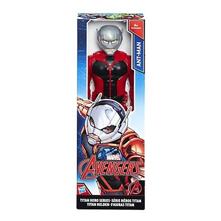 Avengers - Titan Hero Actionfigur Ant-Man
