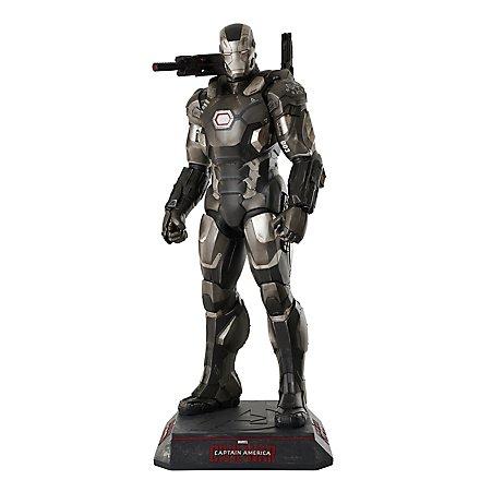 Avengers - War Machine aus Marvel's Civil War Life-Size Figur