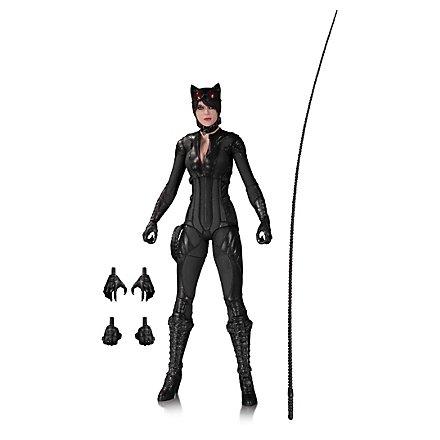 Batman - Actionfigur Catwoman
