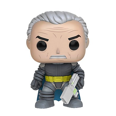 Batman - Alter Batman in Rüstung Funko POP! Figur (Exclusive)