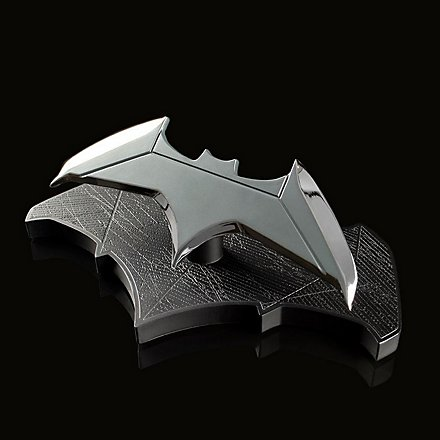 Batman - DC Movies Replik Batman's Batarang 1/1