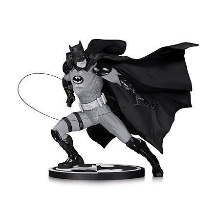 Batman - DC-Statue Batman Black & White von Ivan Reis