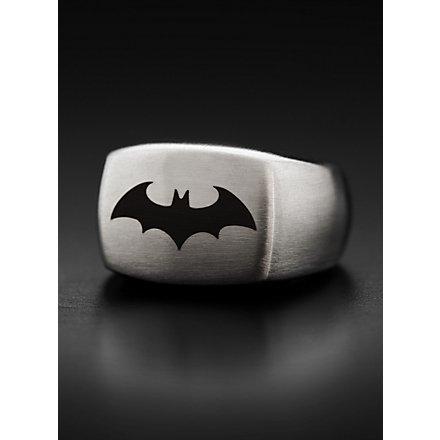 Batman Emblem Siegelring