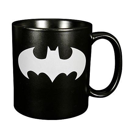 Batman - Mega-Tasse Logo