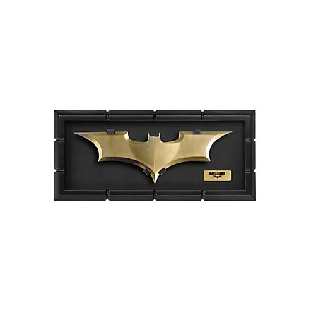 Batman The Dark Knight Batarang