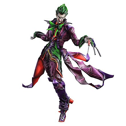Batman - The Joker Actionfigur DC Comics Variant Play Arts Kai