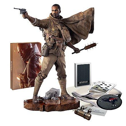 Battlefield - Statue Collector's Edition Set Battlefield 1