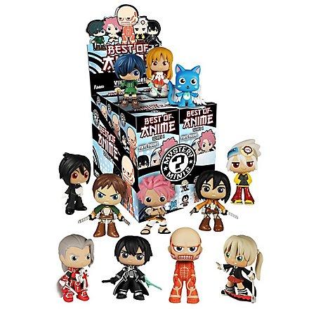 Best of Anime  - Funko Mystery Mini Blind Box