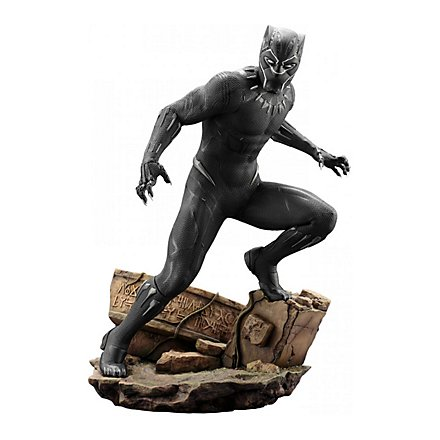 Black Panther - Statue Movie ARTFX Black Panther 1/6