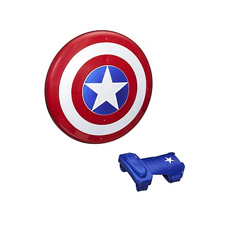 Captain America Magnetischer Schild