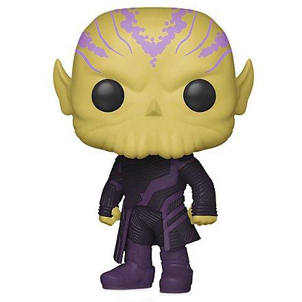 Captain Marvel - Talos Funko POP! Figur