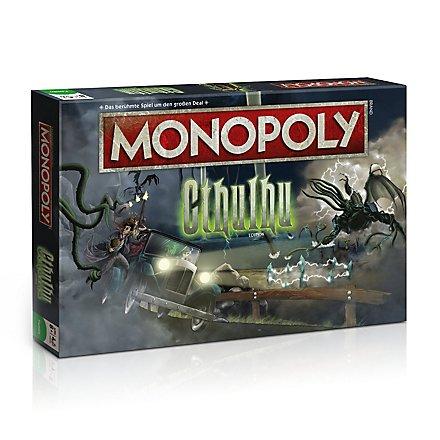 Cthulhu - Monopoly Cthulhu