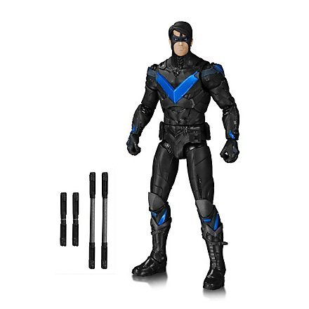 DC - Actionfigur Nightwing