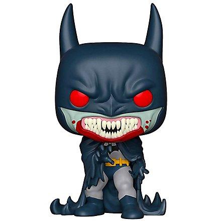 DC - Red Rain Batman (1991) (Exclusive) Funko POP! Figur