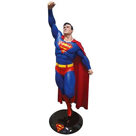 DC - Superman Life-Size-Statue