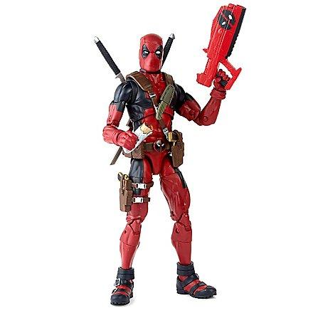 Deadpool - Actionfigur Deadpool Marvel Legends