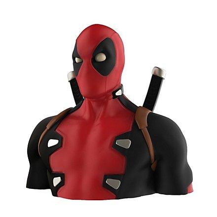 Deadpool - Spardose Deadpool