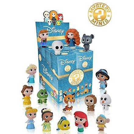 Disney - Disney Prinzessin Mystery Mini Blind Box