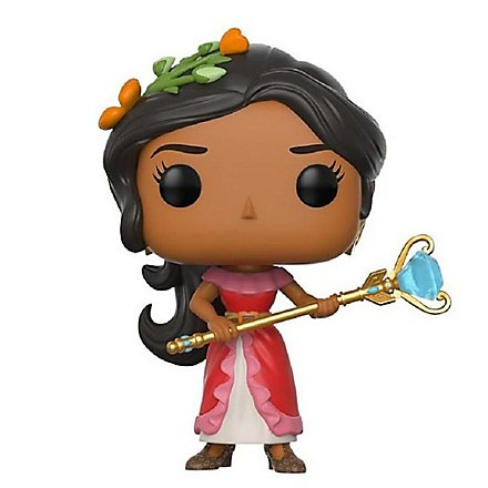 Disney Elena Von Avalor Funko Pop Figur Exclusive